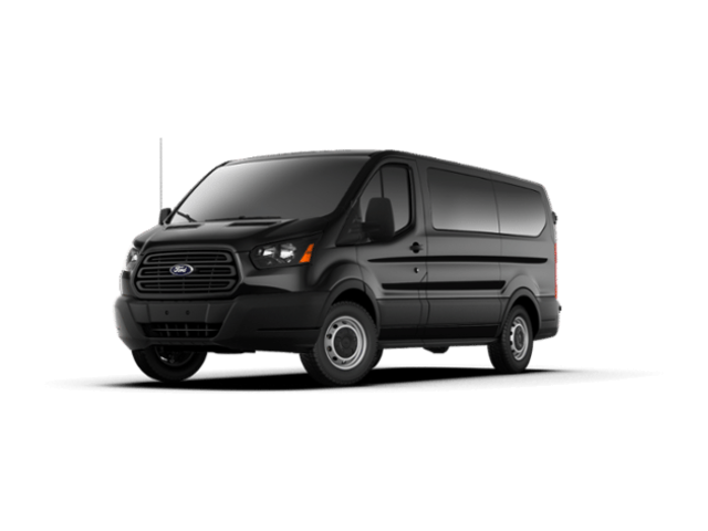 New 2018 Ford Transit Vanwagon XL Passenger Wagon Wagon B36796 in Brooklyn, NY
